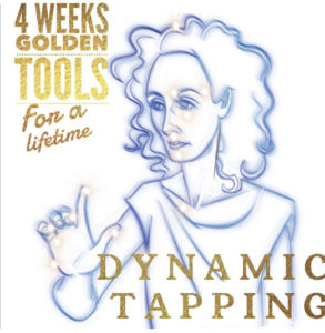 4 Weeks Dynamic Tapping tools for Life with Patti @ On Zoom