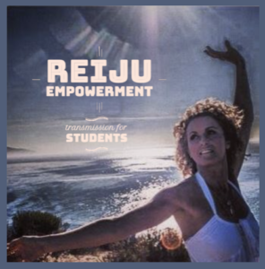 Student Reiju Empowerment Transmission @ On Zoom