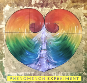 Phenomenon Experiment IG Live - Part 2 @ @pauseinjoywithpatti