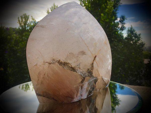 anhydrite-lepidolite-mica-crystal