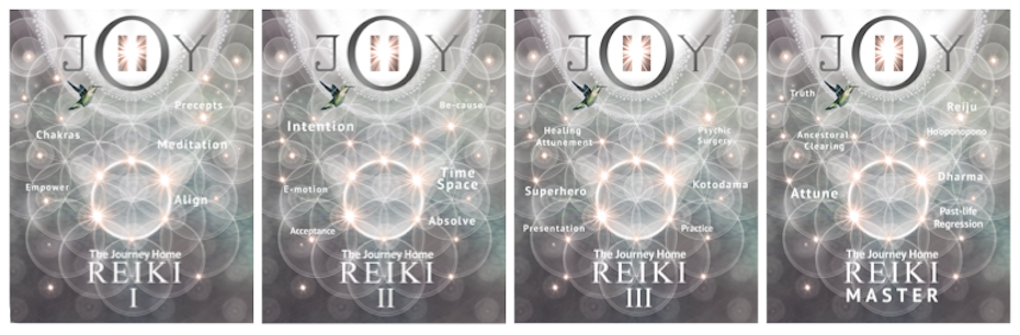 pijoy-reiki-books