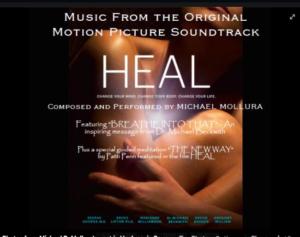 Heal Screening + Heal Soundtrack Release