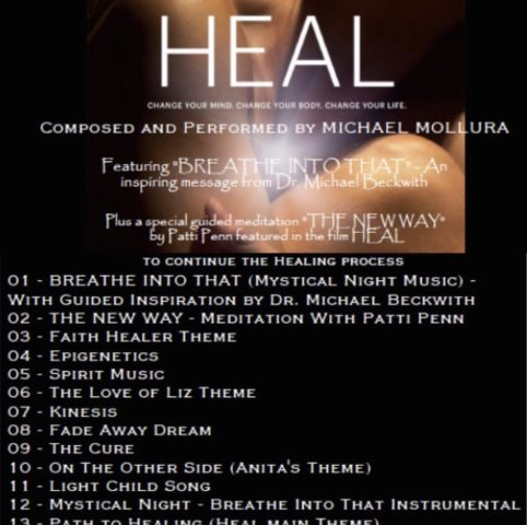 Heal New Way with Patti Peen