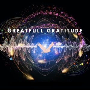 Greatfull Gratitude Workshop @ Zoom
