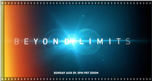BEYOND LIMITS @ On Zoom