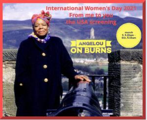 Angelou on Burns Documentary @ on demand